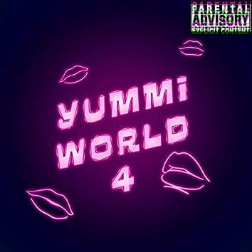 YUMMi WORLD 4