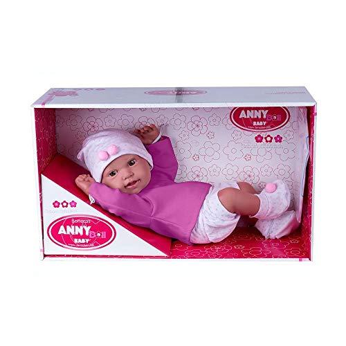 ANNY DOLL BABY SHORTS BLUSA