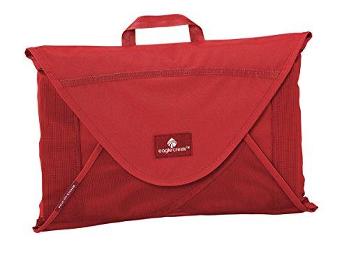 Kleidertasche Pack-It Original Garment Folder S I Organisation für die Reise und für Zuhause I Koffer- und Home Organizer