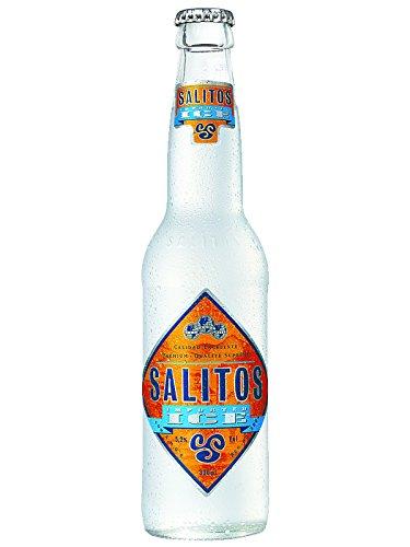Salitos ICE Bier 0,33 Liter MW Flasche
