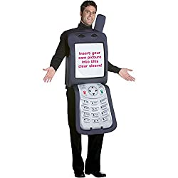 Cell Phone / Mobile Phone Costume