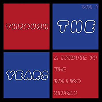 Through The Years With The Rolling Stones (Vol 1)