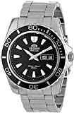 Orient Analogue Automatic FEM75001BW