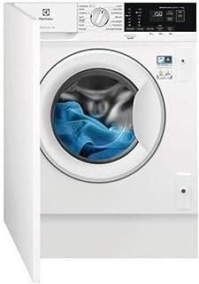 Electrolux - ew7f1474bi - Lave-linge frontal 60cm 7kg 1400t a+++ blanc perfectcare 700