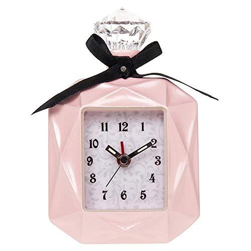 Shudehill - Reloj con botella de perfume en miniatura