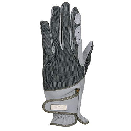 HV Polo Handschuhe Darent- Grey-XL