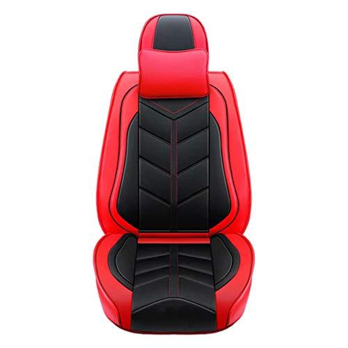 QCYP Cojín para Asiento de Coche Adecuado para BMW X1 2020 Antideslizante Cojín para Asiento de Coche Protector de la Asiento Estera del cojín del Coche