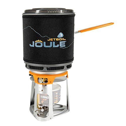Jetboil Joule Group Cooking System Black