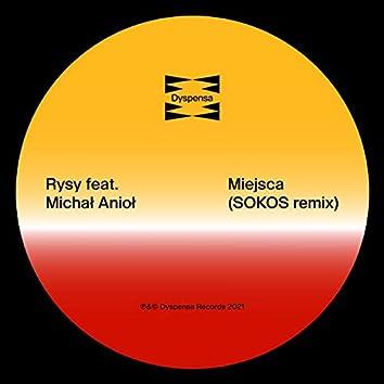 Miejsca (SOKOS Remix)