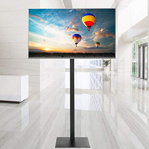 32-65 inch LCD LED Plasma Monitor TV Mount Floor Stand Tilt Swivel AD Display Verstelbare hoek