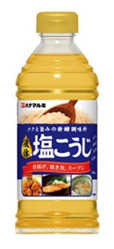 ハナマルキ 液体塩こうじ  500ml