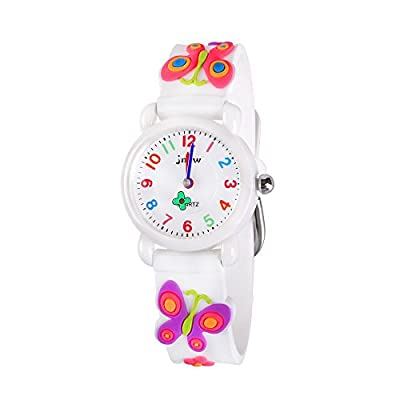 Kids Gift Toys for 3-12 Year Old Girl Boys, Watch for 4-10 Year Old Boy Girls Age 2-11 Present Birthday