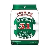 7. Premium Oregon Grown Kentucky 31 Tall Fescue Grass Seed (5 LBS)