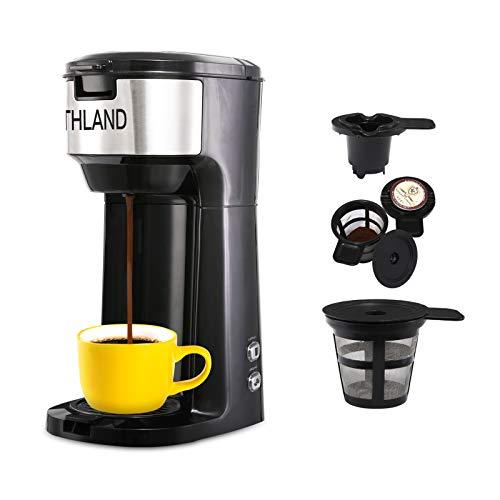 cafeteras monodosis y cafe molido fabricante THLAND