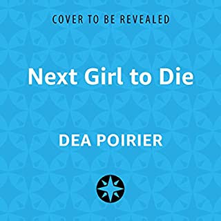 Next Girl to Die cover art
