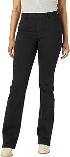Wrangler Women's High Rise Bold Boot Jean