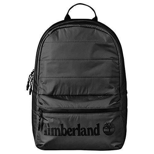 Timberland YCC Zip Top Backpack, Black