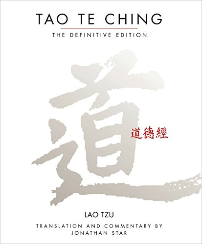 Tao Te Ching: The Definitive Edition