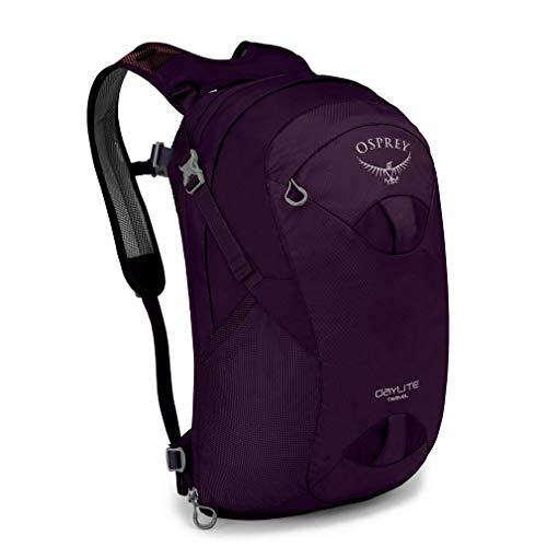 Osprey Daylite Travel Daysack, Purple, One Size
