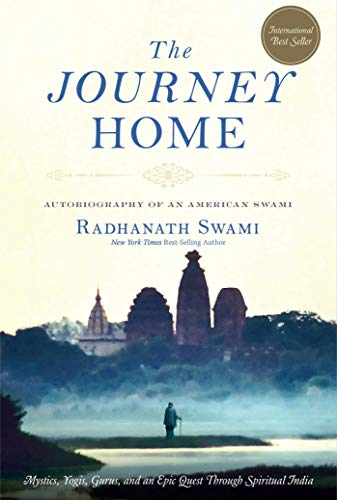 Image of The Journey Home: Autobiography of an American Swami