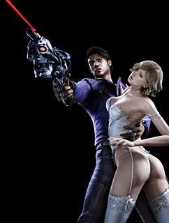 EA BEST HITS シャドウ オブ ザ ダムド【CEROレーティング「Z」】 - PS3