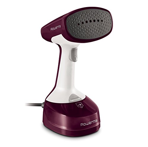 dual voltage fabric steamer - 3