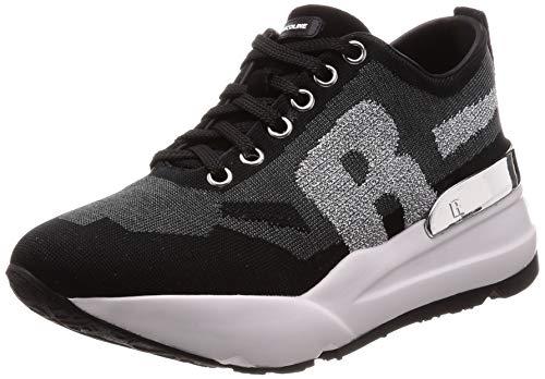Ruco Line Sneaker R-Evolve, Piombo, 36