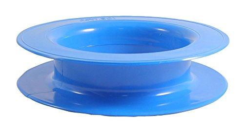 Shanti 9 Fast Winding Plastic Hoop Spool
