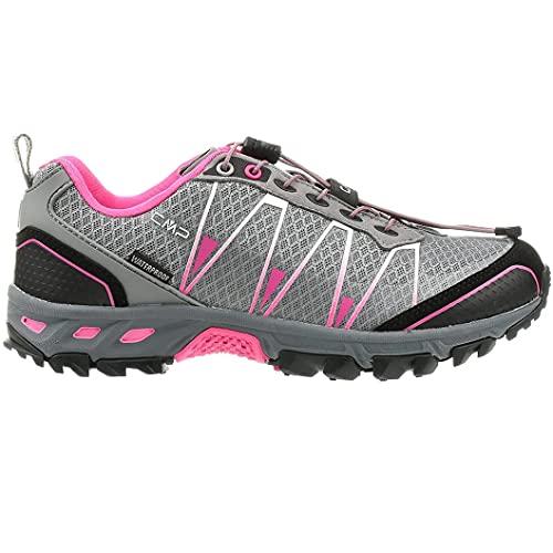 CMP Zapatillas Unisex ALTAK WMN Trail Shoe WP, Color, Talla 36 EU Weit
