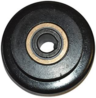 Hilliard Extreme-Duty Clutch - 1in. Bore, 3.0in. Pulley O.D. for 1/2in.W 'A' Belts and 5/8in.W 'B' Belts