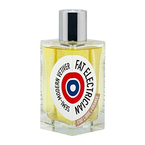 Etat Libre d'Orange Fat Electrician Eau de Parfum Spray, 3.38 Fl Oz