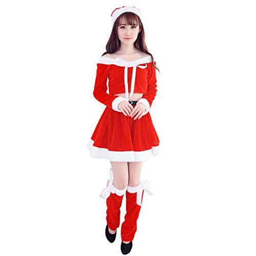 - Damen Waldo Kostüme