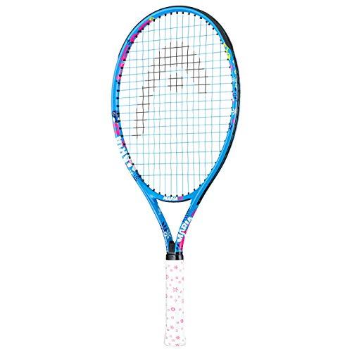 HEAD Maria 23 Racchette da Tennis, Unisex Bambino, Multicolore, 6-8 Anni
