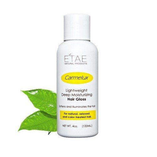 Etae Carmelux Lightweight Deep Moisturizing Hair Gloss