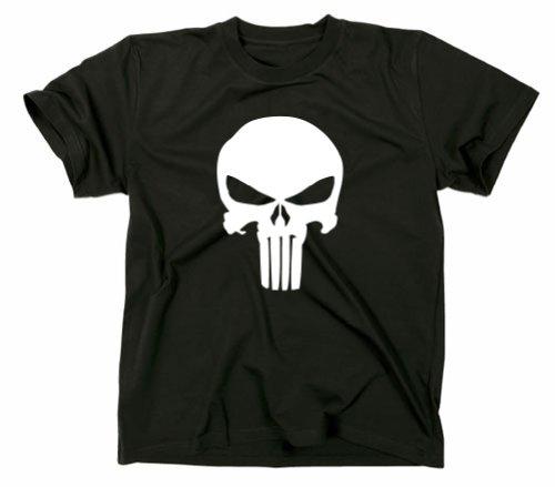 Styletex23 The Punisher Skull Comic -...