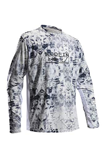 Performance Fishing Shirt Men