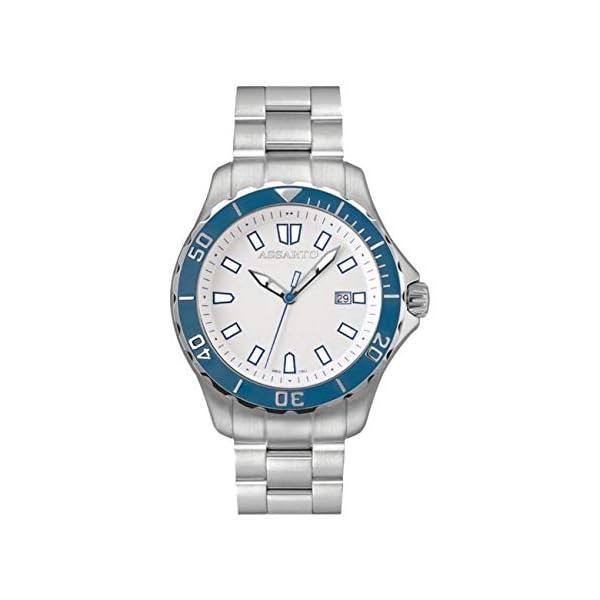 ASSARTO® Watches ASH-9610 BLU 1