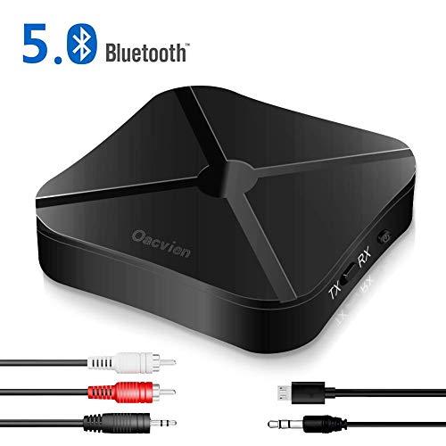 Adaptador Bluetooth 5.0...