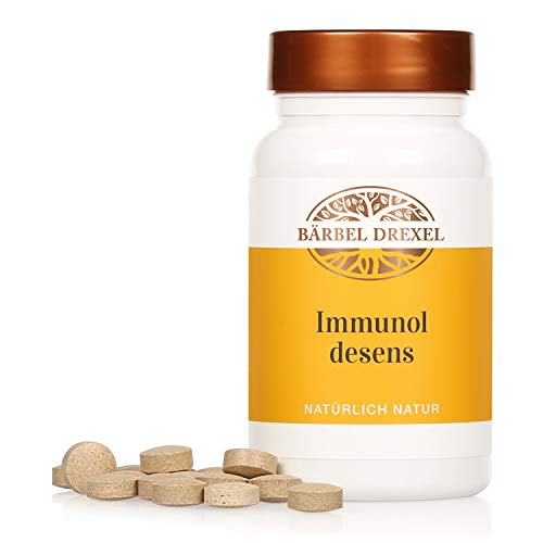 Bärbel Drexel -  ® Immunol desens