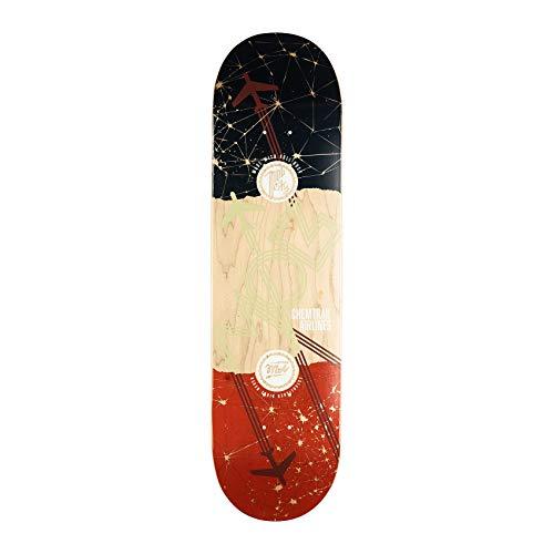 mob Skateboard Deck Airlines 8.5
