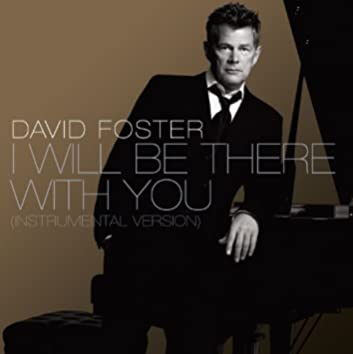 I Will Be There With You [Instrumental Version]