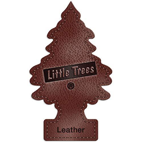 Ambientador De Coche Musk  marca Little Trees