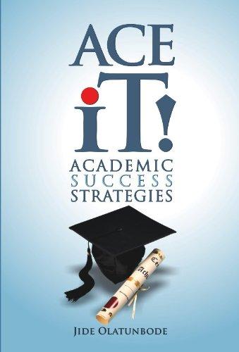 Ace it! Academic Success Strategies