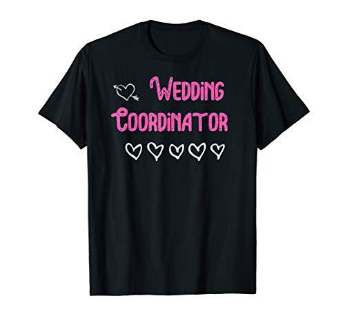 Bridesmaid, Wedding Party, Bachelorette T-Shirt