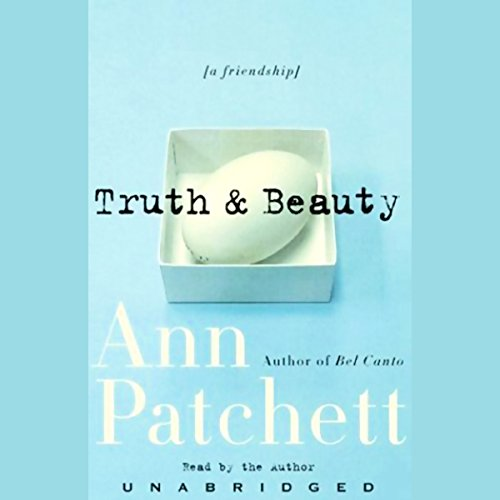 Truth & Beauty cover art