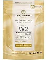 Callebaut–piedras de chocolate Callebaut 1kg