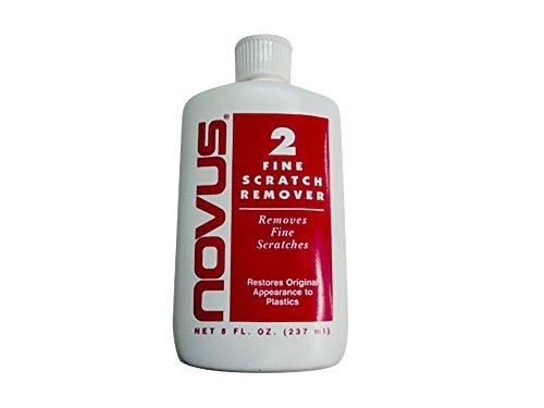 Novus Plastic Polish #2 7030