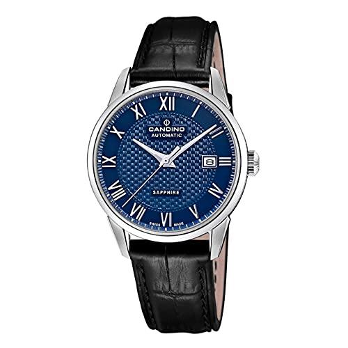 Reloj Candino Automatic C4712/3