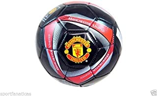2014 Manchester United Official Soccer Ball-Away-#2-Skills Ball
