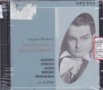 Hoffmann's Erzählungen